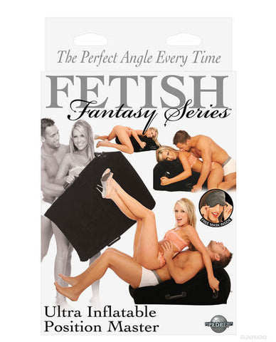 Fetish Fantasy Series Ultra Inflatable Position Master