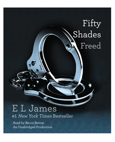 Fifty Shades Freed Audiobook