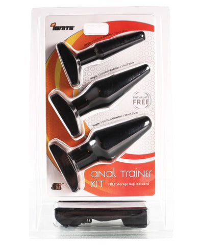 Ignite Anal Trainer Kit