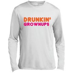 Drunkin Grownups - Tall