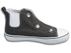 Speedster • Charcoal Sparkle W/Rhinestones Color Options (Womens Sizes: 3Y/5W - 9Y/11W)