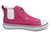 Speedster • Pink Sparkle W/Rhinestones (Youth Sizes: 10Y-3Y)