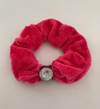 Scrunchies (Set of 3 Red Mix)