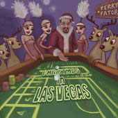 Terry Fator Christmas in Las Vegas