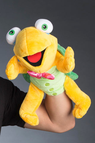 Terry Fator Winston Puppet - 17""