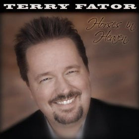 Terry Fator - Horses in Heaven CD