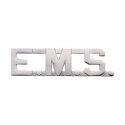 E.M.S. Collar Brass