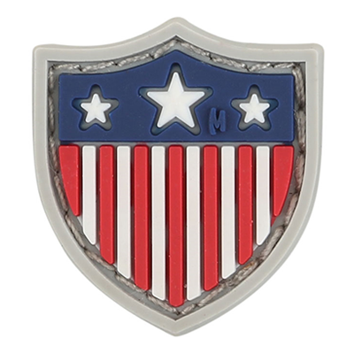 USA Shield Patch