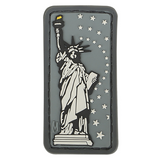 Lady Liberty Morale Patch