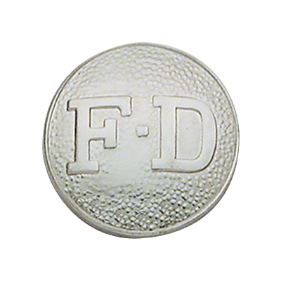 FD Disc Collar Pin