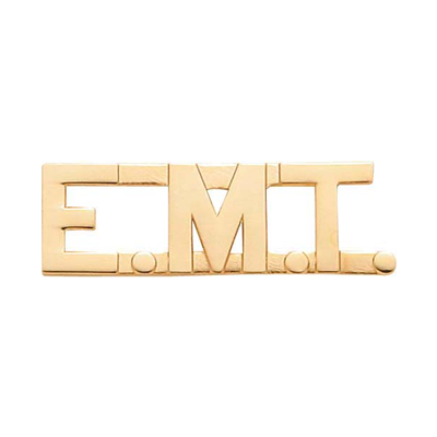 E.M.T. Collar Brass