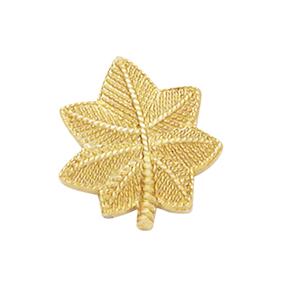 Oak Leaf Insignia