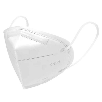 KN95 Respirator Mask - 5 Pack