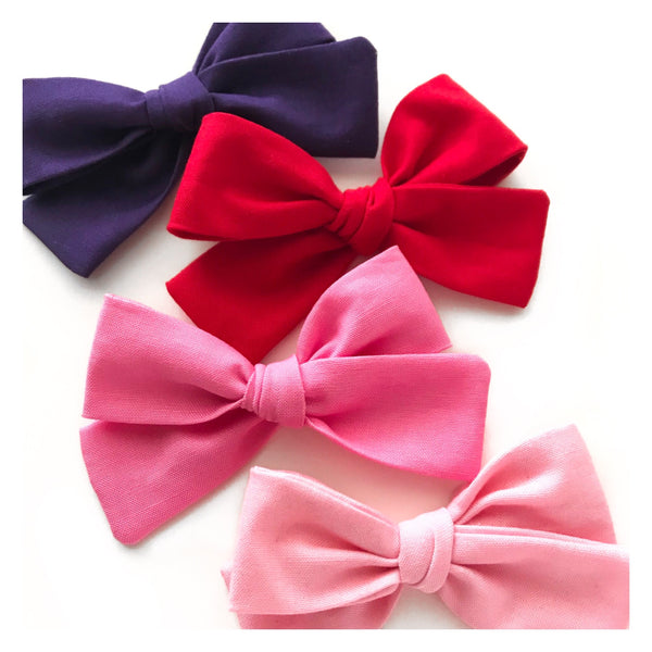 Sweet Knot Bow