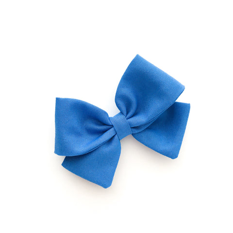 "Cobalt ""Ellie"" Bow"
