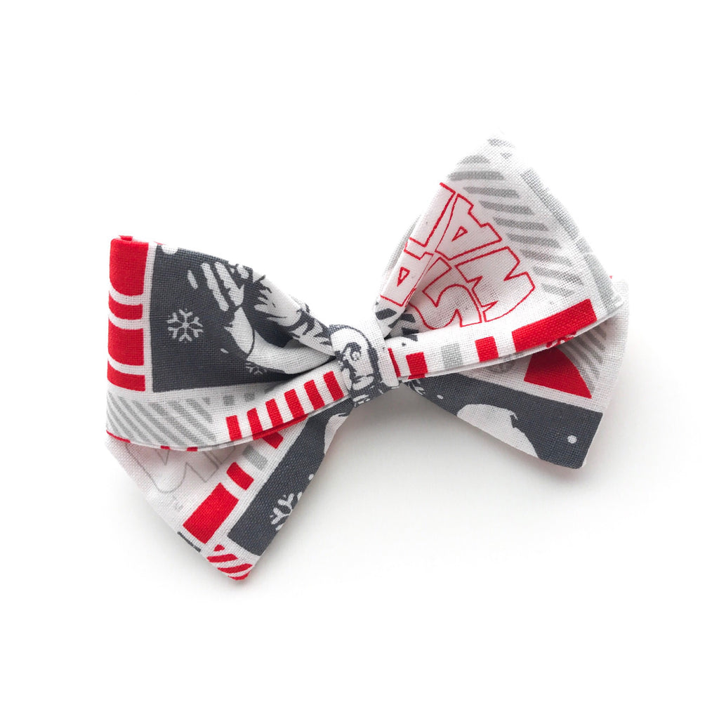 "Star Wars ""Ellie"" Bow"