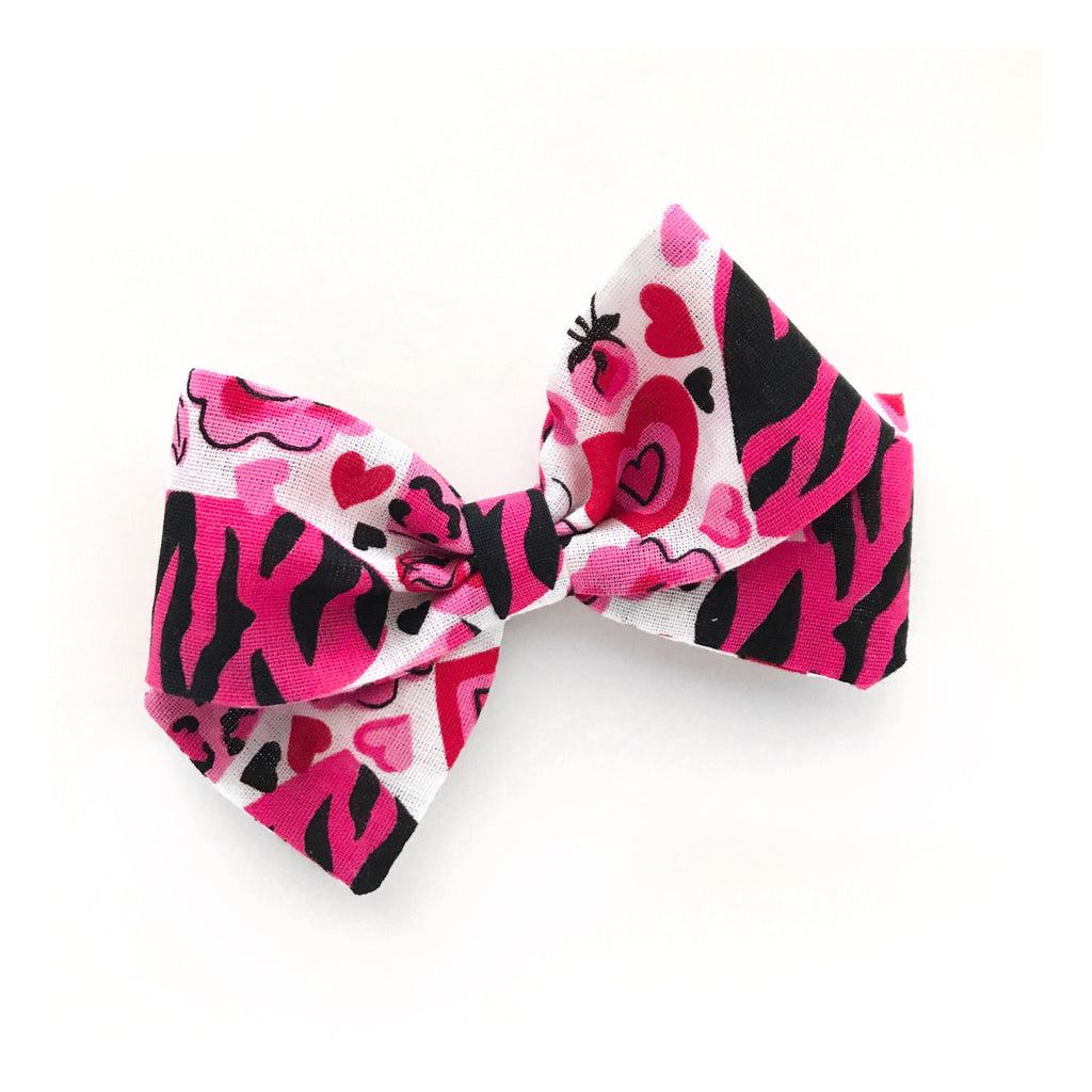 "Wild Hearts ""Ellie"" Bow"