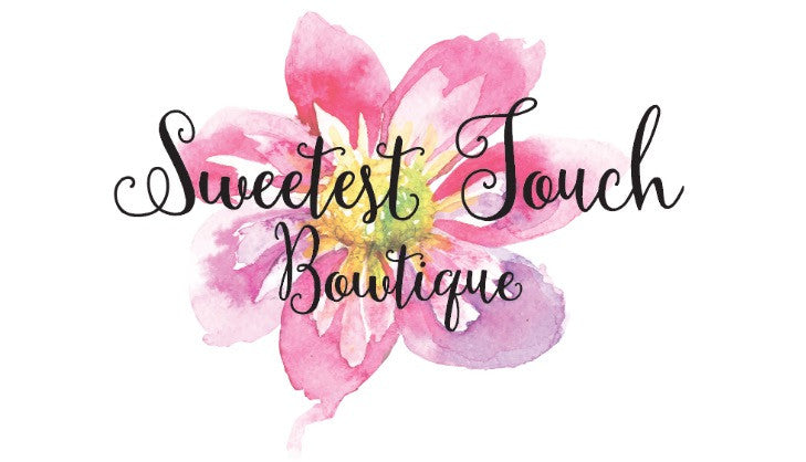 Sweetest Touch Bowtique