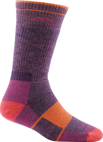 DTW Full Cushion Boot Sock