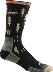 DTM Full Cushion Boot Sock