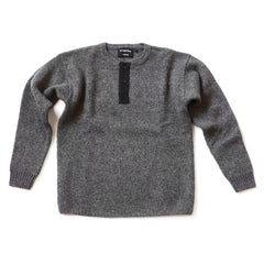 Viberg Henley Sweater