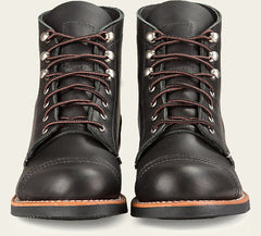 #3366 Iron Ranger- Black