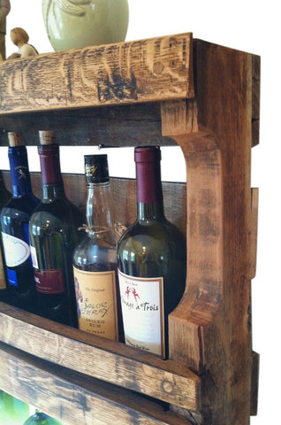 wine barrel racks for sale rack ebay uk great lakes reclaimed wood valley large