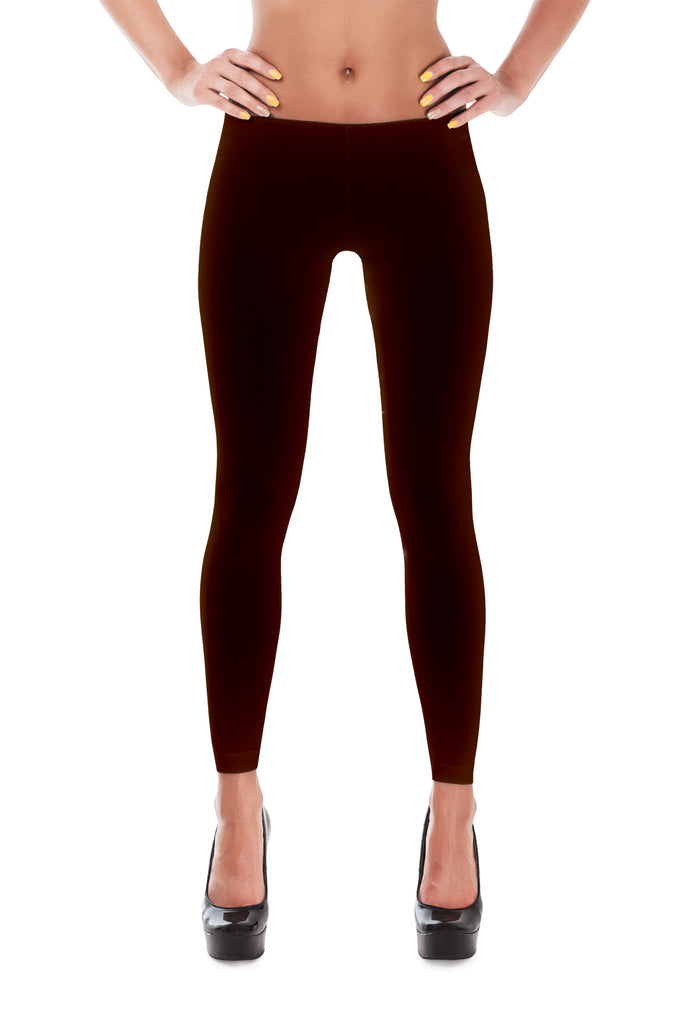 Dark Chocolate - Leggings