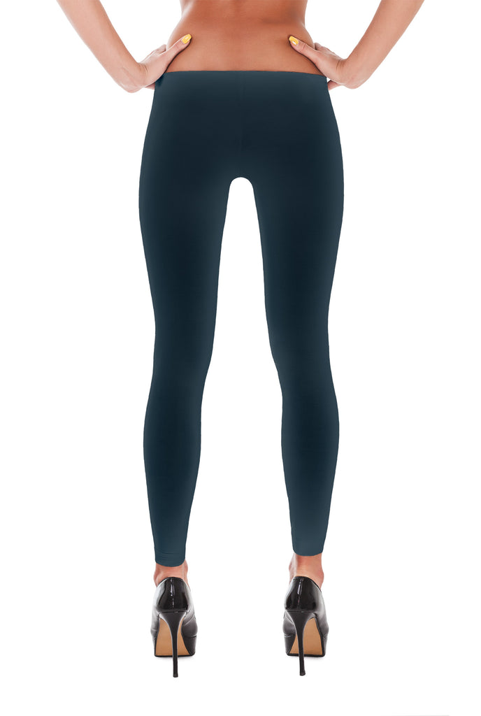 Charcoal - Leggings