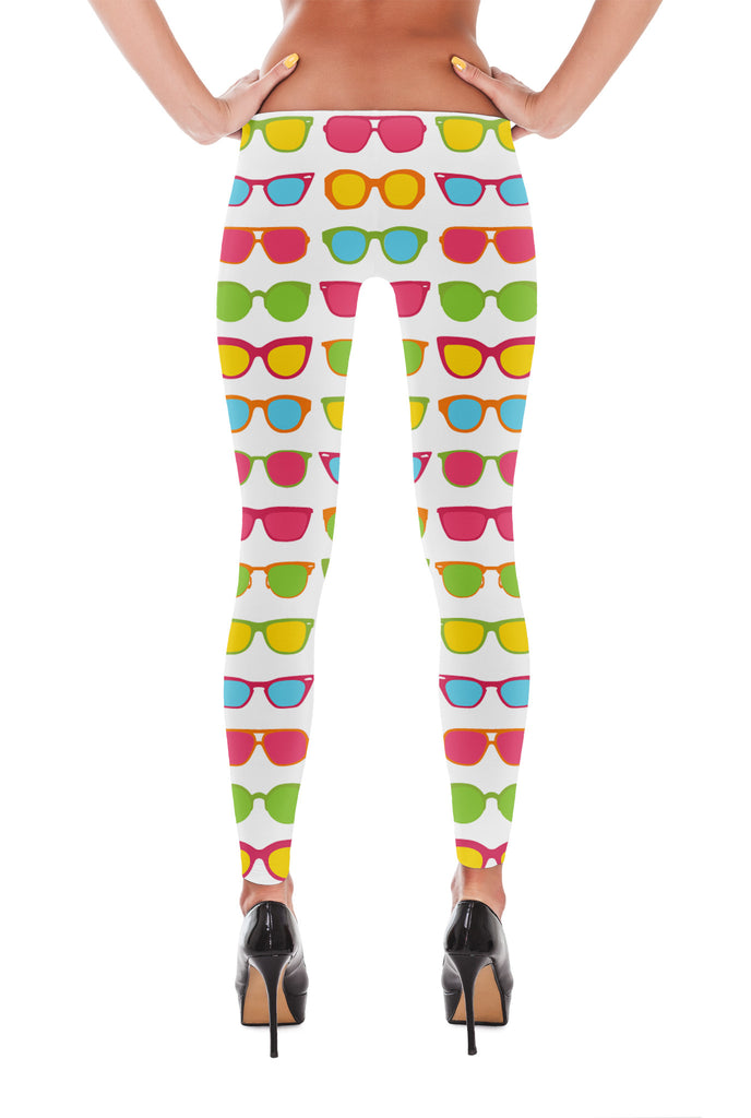 Sunnies - Leggings