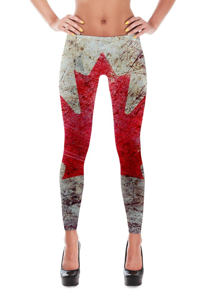 Canadian - Leggings