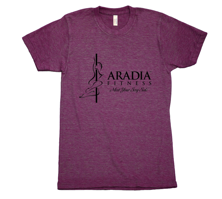 Aradia Fitness - Mens T-Shirt