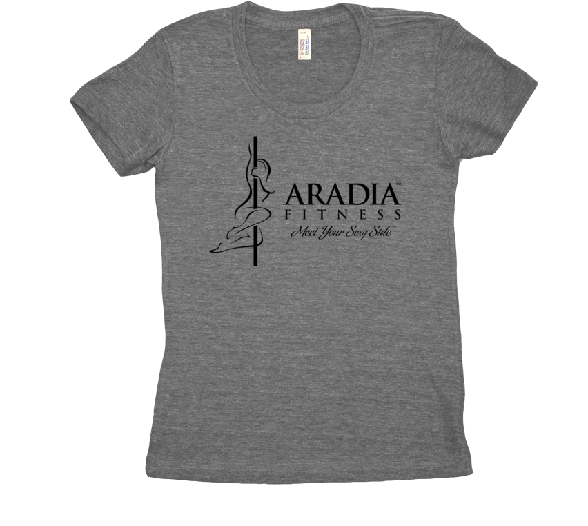 Aradia Fitness - Womens T-Shirt