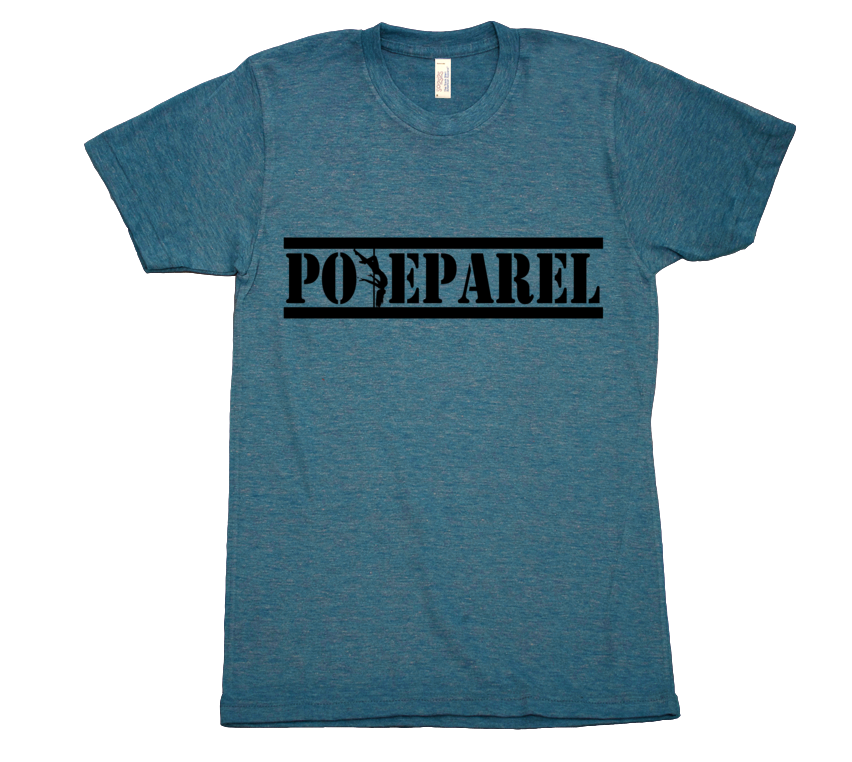 PoleParel - Womens T-Shirt