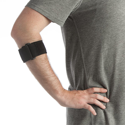2nd Quality Magnetic Tendonitis Arm Band