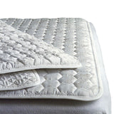"2nd Quality Magnetic Mattress Pad (2 1/2"" thick pad/no returns)"