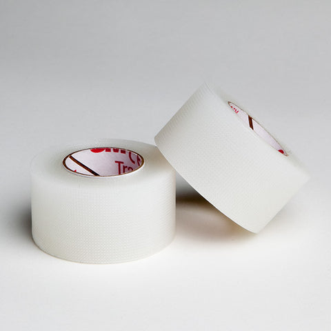Tape for magnetic therapy