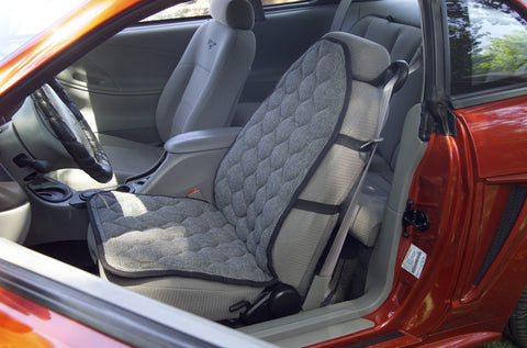 Magnetic Car Seat & Chair Cushion