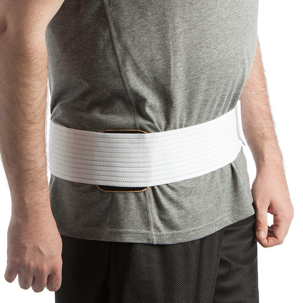 Magnetic Lightweight Wraps For Back And Hip Promagnet
