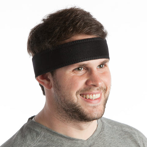 Magnetic Headband