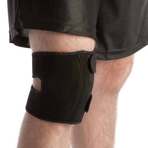 Magnetic Knee Wrap
