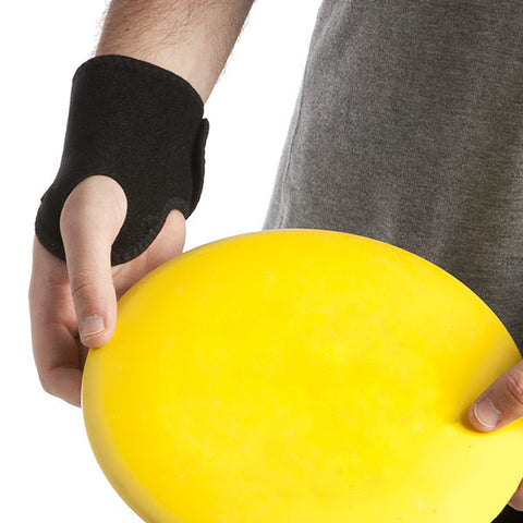 Magnetic Thumb Wrap