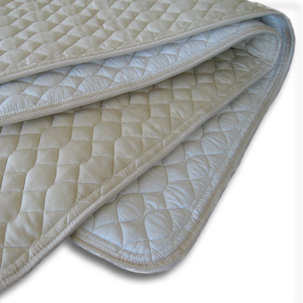 Magnetic Mattress Pads All Natural Cotton Promagnet