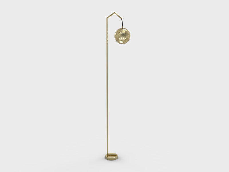 Amur Floor Lamp