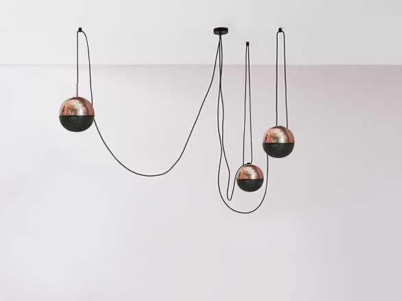 dounia home swag hook for pendant lights