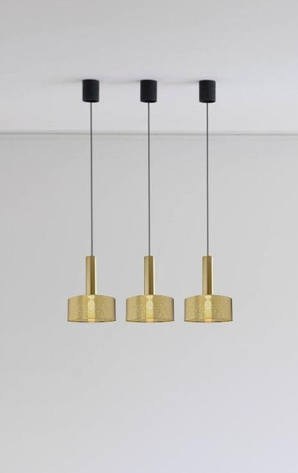 "Alula Pendant Light 8""x 12"" - SAMPLE"