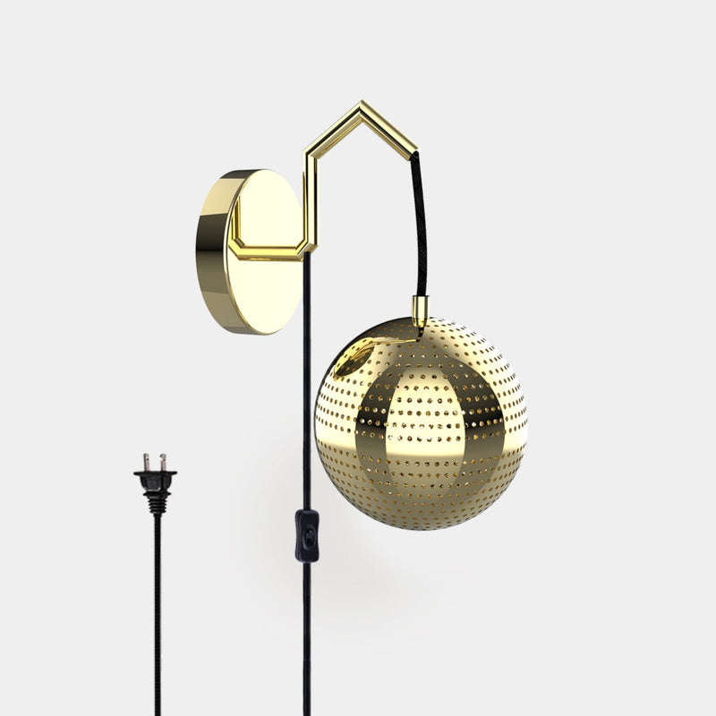 Amur Wall Sconce