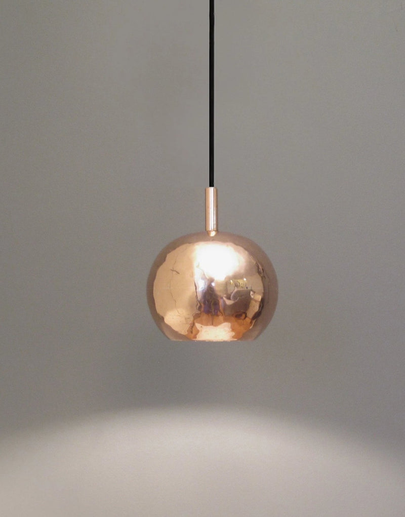 "Mishal Pendant Light 6"" - SAMPLE"