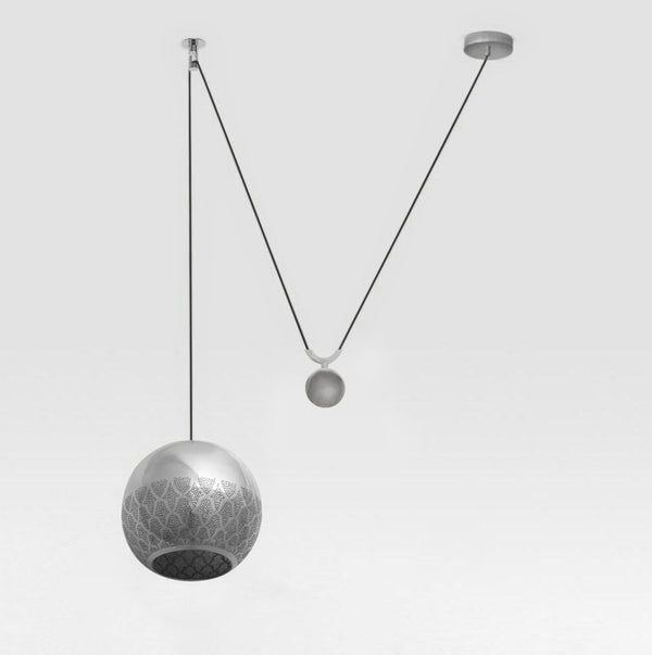 Sphere Counter-balance Weight Kit