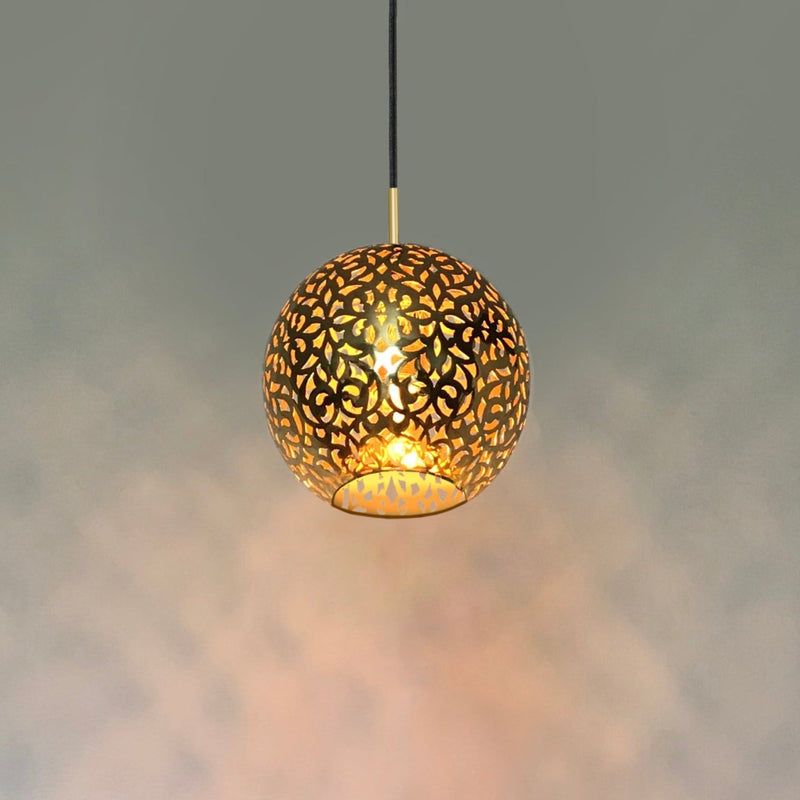 Riad Single Pendant Light